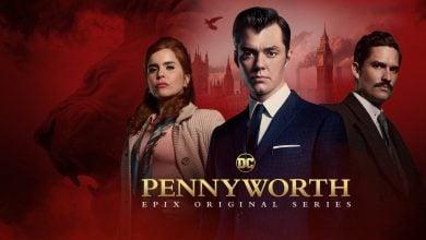 Photo of سریال پنی ورث برای فصل دوم تمدید شد