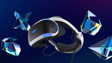 Photo of پتنت جدید سونی ویژگیهای پلی استیشن VR بعدی را نشان میدهد