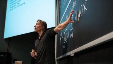 Photo of بررسی دانشگاه MIT