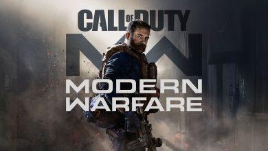 Photo of بازی Call of Duty: Modern Warfare به فروش یک میلیارد دلاری رسید