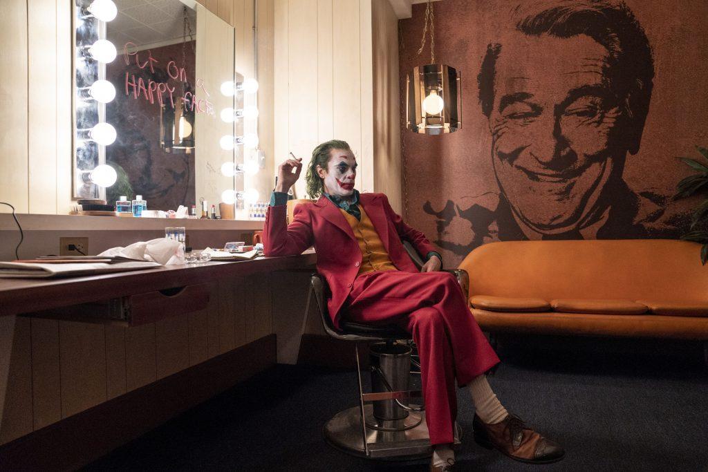 1046291-compressor Joker 2019 بررسی