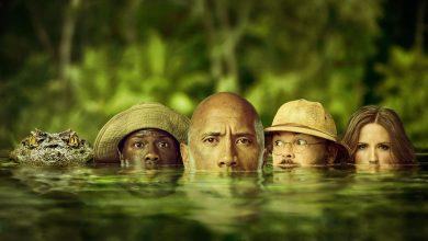 Photo of بررسی فیلم Jumanji: Welcome to the Jungle