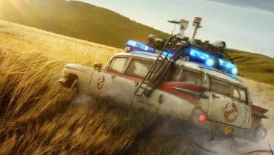 Photo of اولین تریلر رسمی فیلم Ghostbusters: Afterlife منتشر شد
