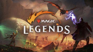 Photo of بازی Magic Legends  در TGA 2019 معرفی شد