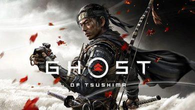 Photo of بازی Ghost of Tsushima در TGA 2019 منتشر شد.