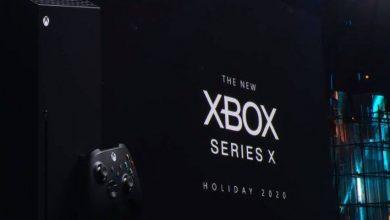 Photo of کنسول Xbox Series X در رویداد TGA 2019 معرفی شد