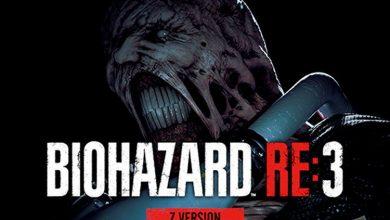 Photo of نسخه بازسازی Resident Evil 3 با انتشار یک تریلر معرفی شد