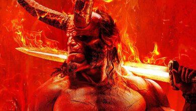 Photo of بررسی فیلم Hellboy 2019