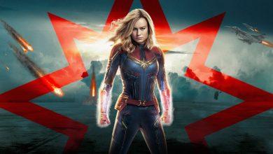 Photo of بررسی فیلم  Captain Marvel