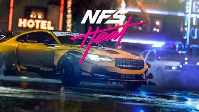 Photo of بررسی بازی Need for Speed Heat