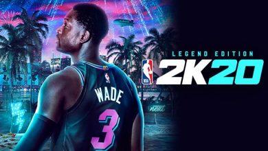Photo of بررسی بازی NBA 2K20