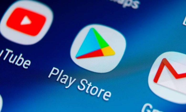 گوگل پلی ارسال نوتیفیکیشنهای بهروزرسانیGoogle-Play-Store-Logo_w960_h640