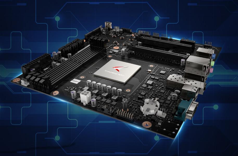 Huawei-Kunpeng-Desktop-Board-Large