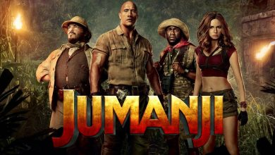 Photo of بررسی فیلم Jumanji: The Next Level