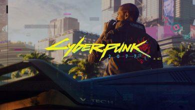 Photo of بازی Cyberpunk 2077 با پنج ماه تأخیر در ماه سپتامبر منتشر خواهد شد