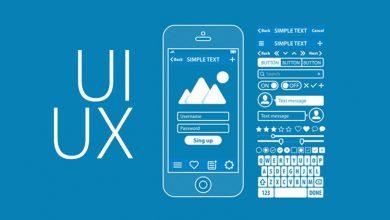 Photo of بررسی UI و UX