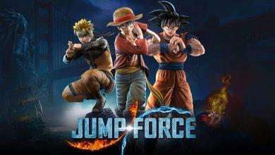 Photo of دید سایت های معتبر به بازی Jumb Force