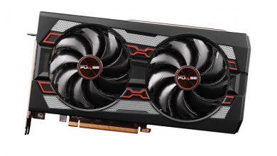 Photo of کارت گرافیک AMD رادئون RX 5600 XT معرفی شد