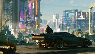 Photo of Cyberpunk 2077 از روز اول توسط GeForce Now قابل استریم است