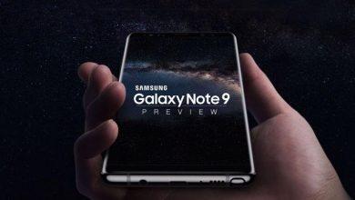 Photo of بررسی گوشی همراه Samsung Galaxy Note 9