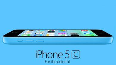 Photo of بررسی گوشی همراه iPhone 5C