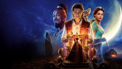 Photo of دنباله فیلم Aladdin در دست ساخت است