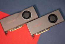 Photo of خانوادهای از کارتهای گرافیک جدید AMD تاییدیه RRA را دریافت کردند