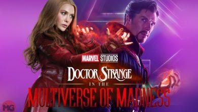 Photo of سازنده سریال Loki نویسنده جدید فیلم Doctor Strange 2 شد