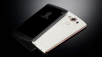 Photo of بررسی گوشی همراه LG V20
