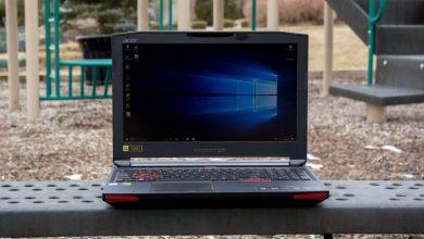 Photo of بررسی لپ تاپ Acer Predator 15
