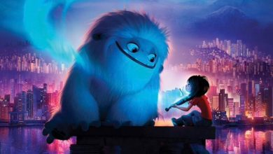 Photo of بررسی انیمیشن Abominable