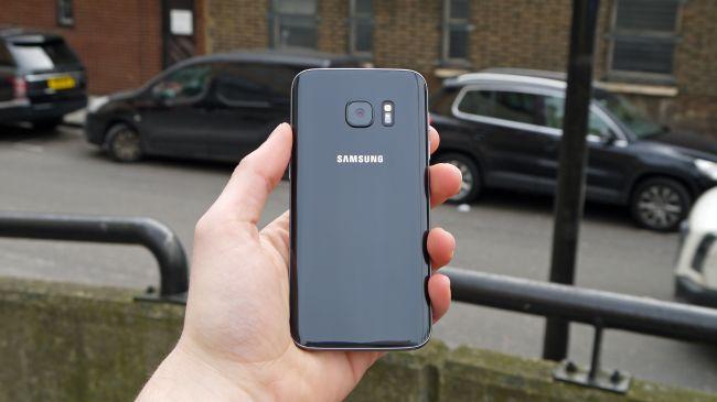 Galaxy S7 گوشی