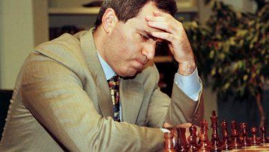 Photo of گری کاسپارف بیست و سه سال پس از شکست از AI، به مزایای آن اعتراف کرد