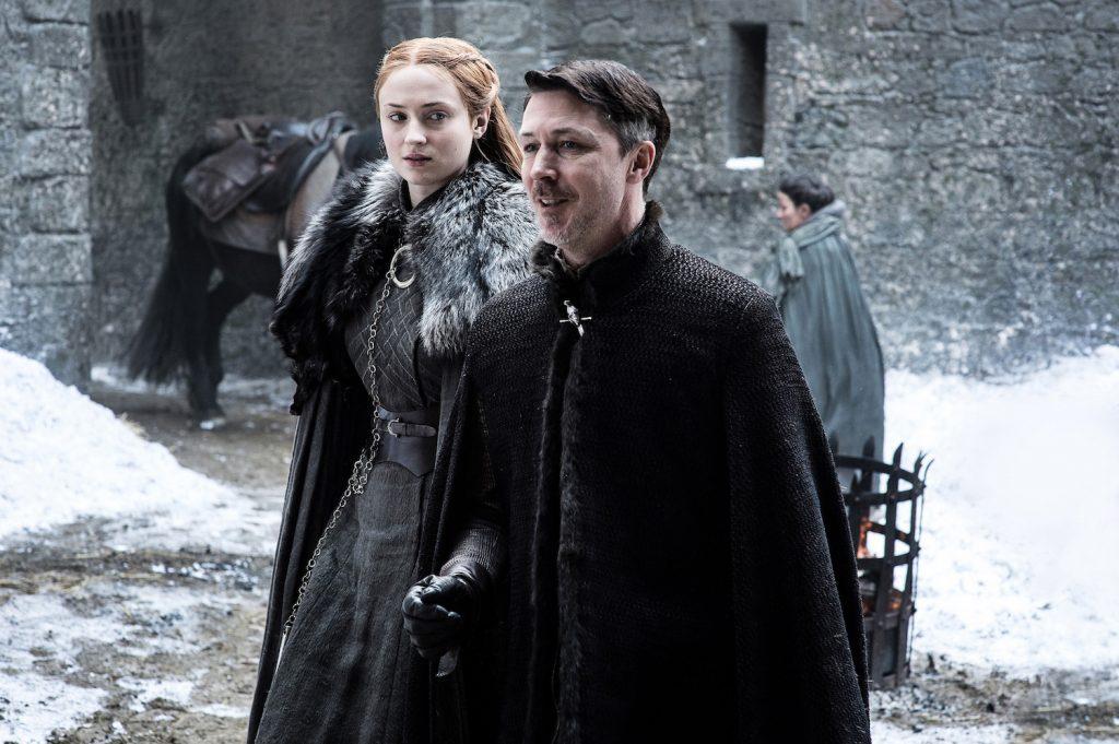 بازی تاجوتختgame-of-thrones-season-7-the-queens-justice-image-2