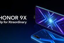 Photo of بررسی گوشی همراه Honor 9X