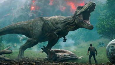 Photo of نام رسمی فیلم Jurassic World 3 تایید شد