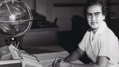 Photo of کاترین جانسون ریاضیدان تأثیرگذار ناسا در سن ۱۰۱ سالگی درگذشت