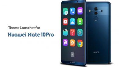 Photo of بررسی گوشی همراه Huawei Mate 10 pro