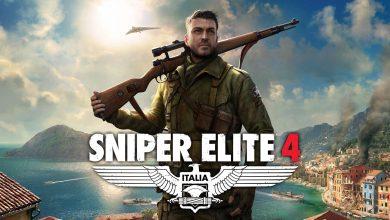 Photo of بررسی بازی Sniper Elite 4