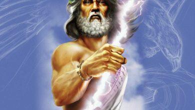 Photo of بررسی خدای یونان