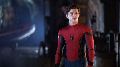 Photo of تام هالند زمان شروع فیلمبرداری فیلم Spider-Man 3 را تایید کرد