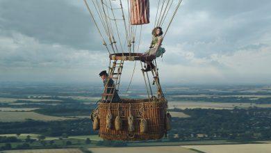 Photo of بررسی فیلم  The Aeronauts