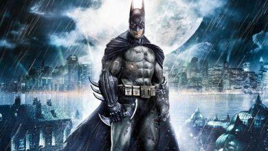 Photo of بررسی بازی Batman Arkham Asylum