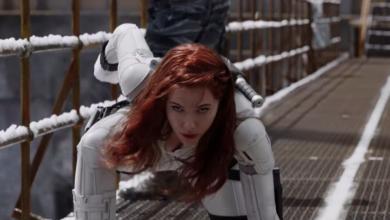 Photo of اکران فیلم Black Widow بخاطر ویروس کرونا تاخیر خورد