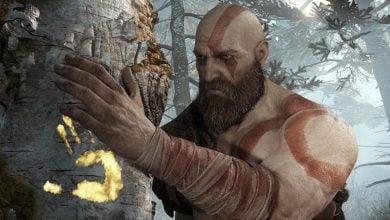 Photo of احتمال عرضه بازی God of War برای پی سی وجود دارد