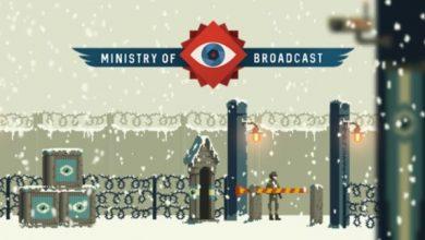 Photo of بررسی بازی Ministry of Broadcast
