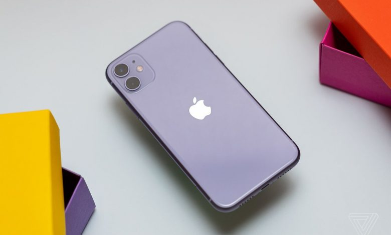 Apple iPhone 11 review from reputable technology websites