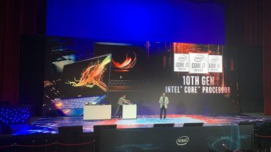 Photo of مشخصات پردازندههای جدید سری Ice Lake در پایگاه داده محصولات اینتل درج شد