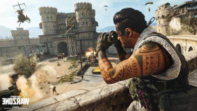 Photo of تعداد کاربران Call of Duty: Warzone از ۱۵ میلیون نفر عبور کرد
