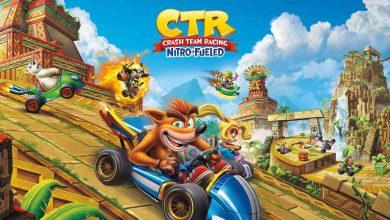 Photo of بررسی بازی Crash Team Racing Nitro-Fueled
